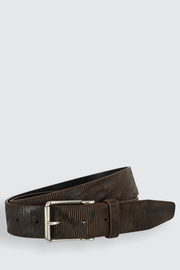 Blade Lux Sicilian Leather Jean Belt