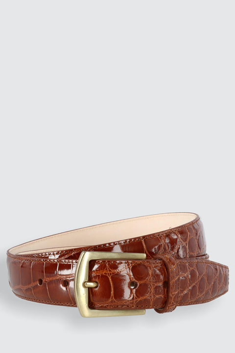 American Alligator 32mm Belt