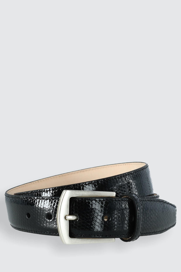 Tejus Lizard 32mm Belt