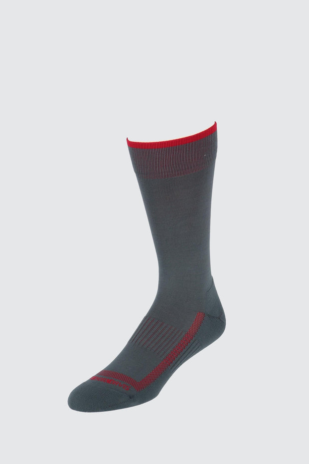 Cushioned Casual Dress Socks