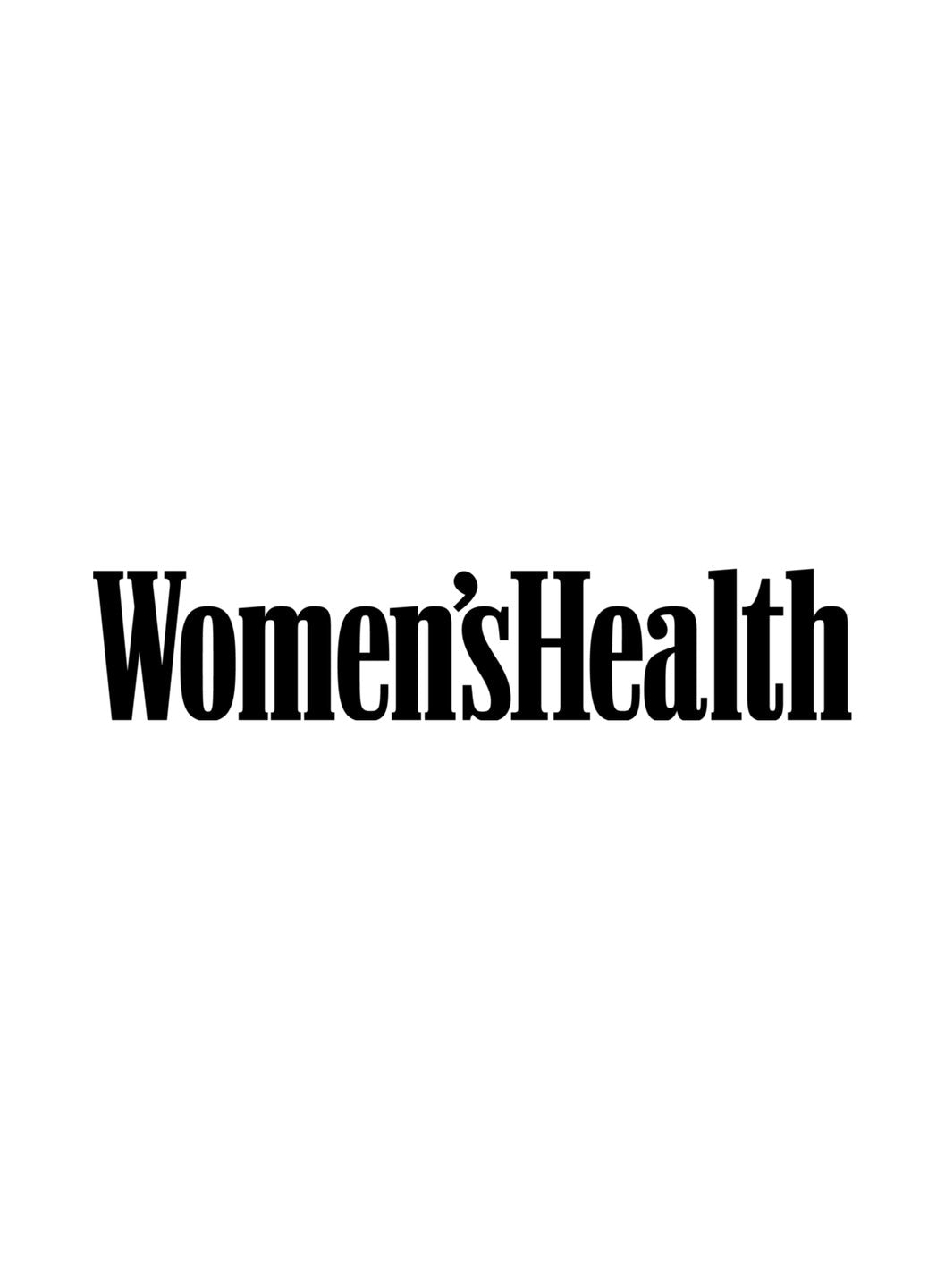 Women's Health UK 2