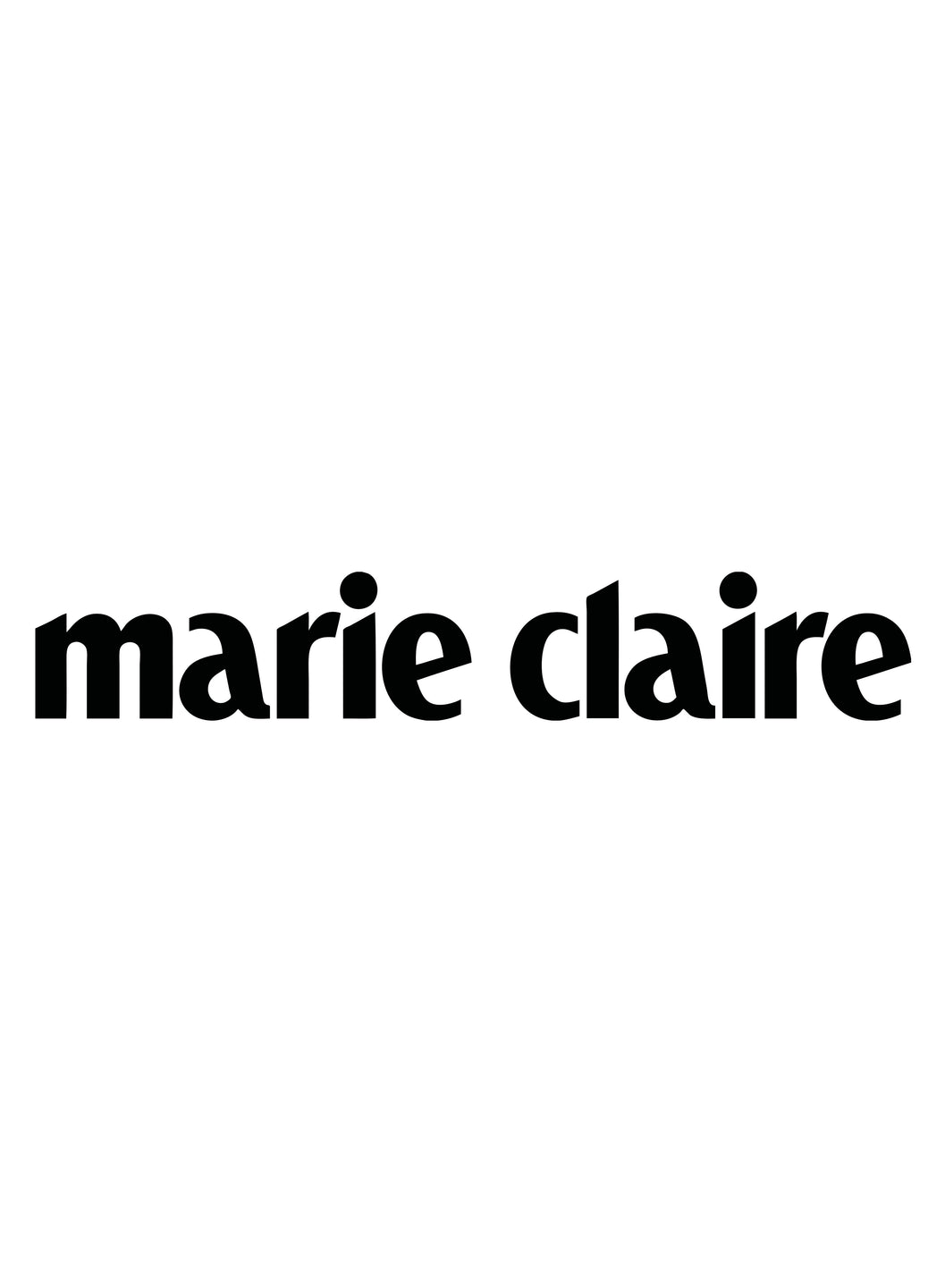 Marie Claire - Online