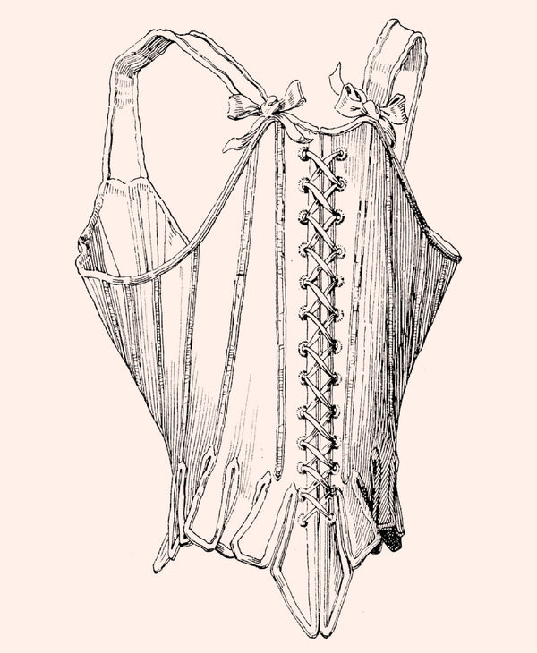 Where to Find <br> Original Leoty Corsets