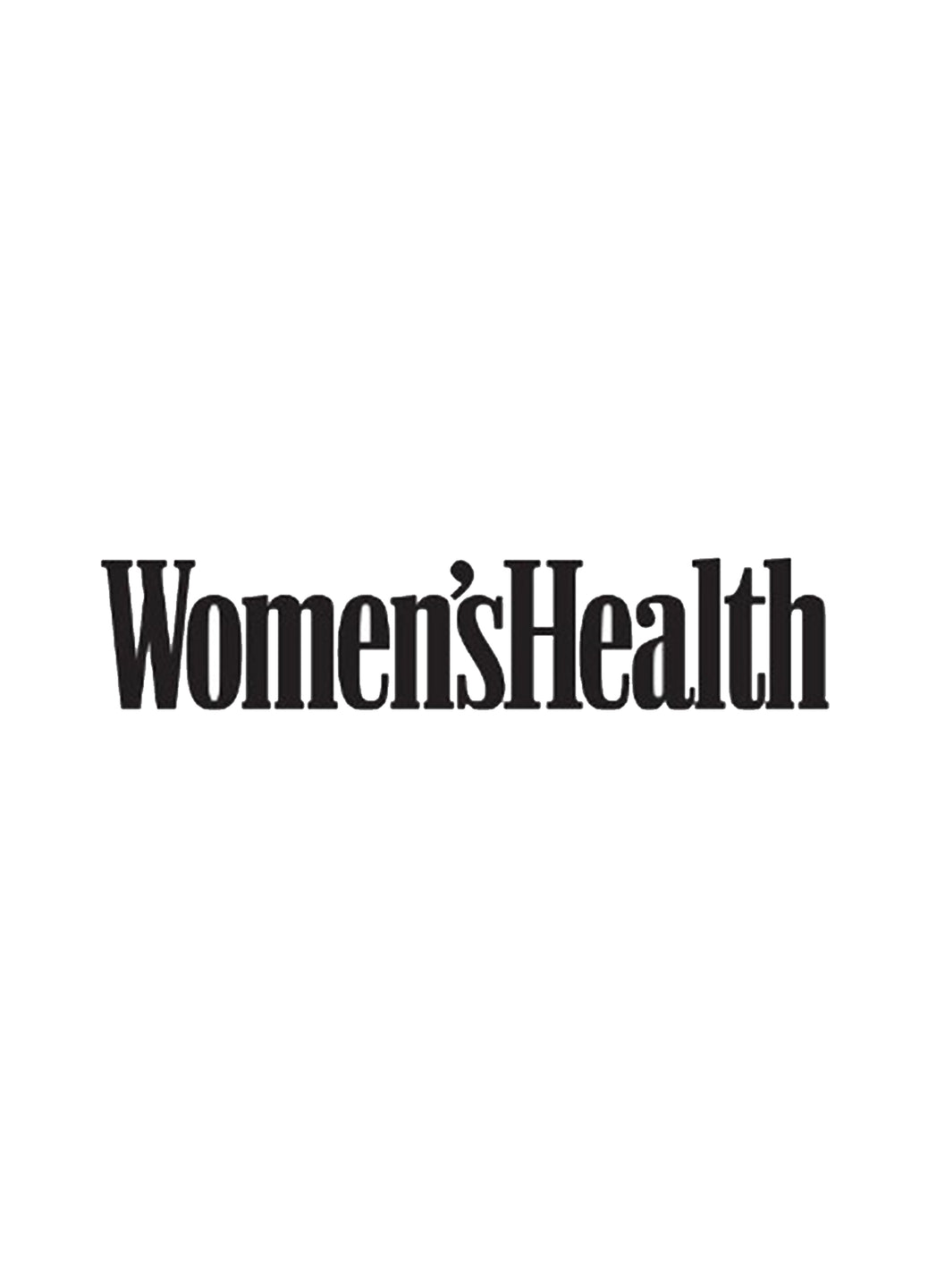 Women's Health - Kayla Itsines