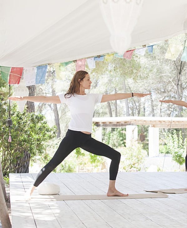 Late Summer <br> Yoga Retreats
