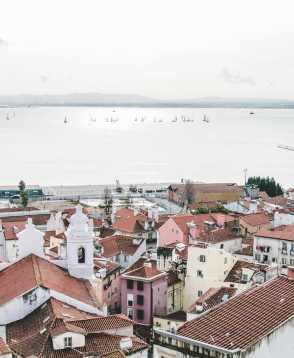 #Leotylist: 24hours <br> in Lisbon