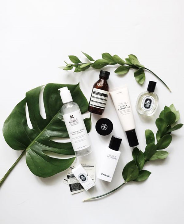 The Cult Clean Beauty Brands <br> You Need