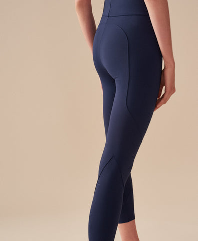 Saskia Legging - Navy