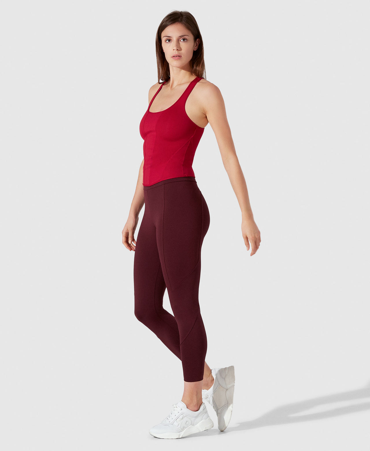high end workout wear