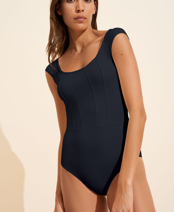 Agathe Body - Black