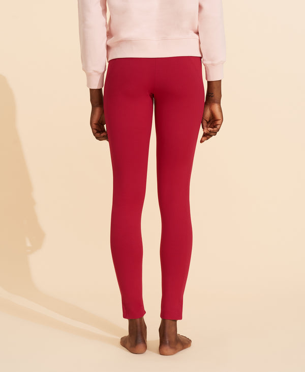 Perform Legging - Cerise