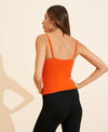 Romy Corset - Orange