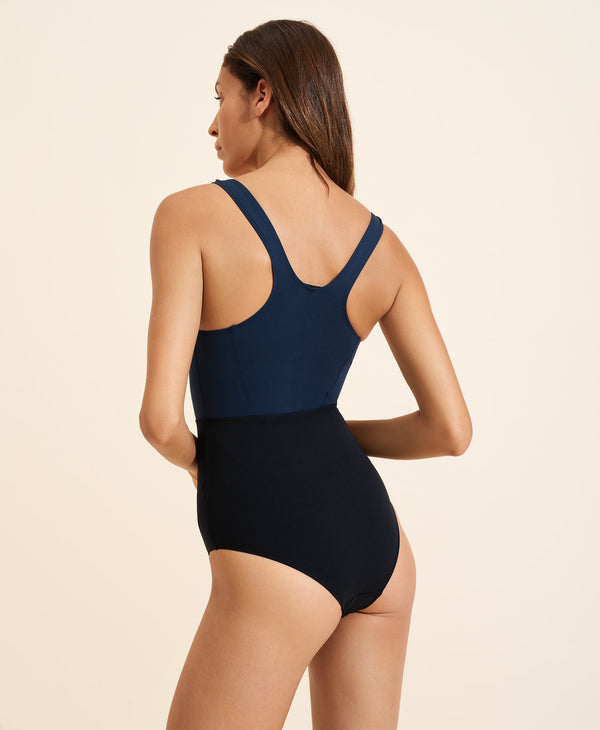 technical swimsuit