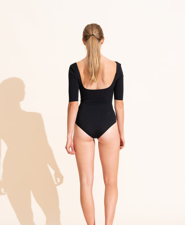 Isaure Body - Black