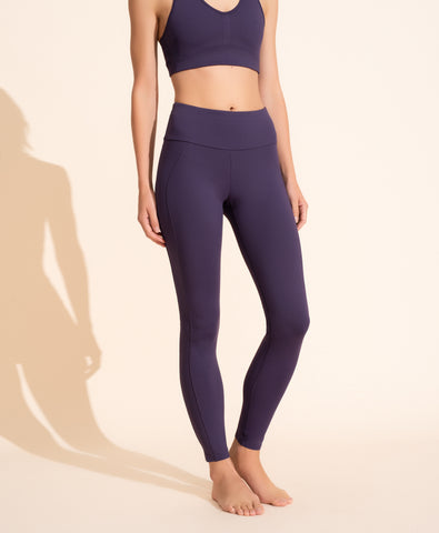 Perform Legging - Purple