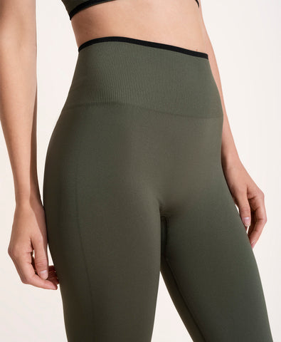 Laure Legging - Olive