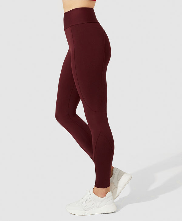 Manon Legging - Prune