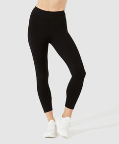 cropped yoga leggings