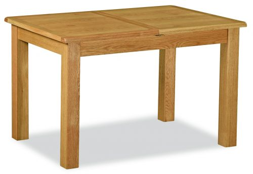 Salisbury Lite Compact Dining Table - Clearance Factors