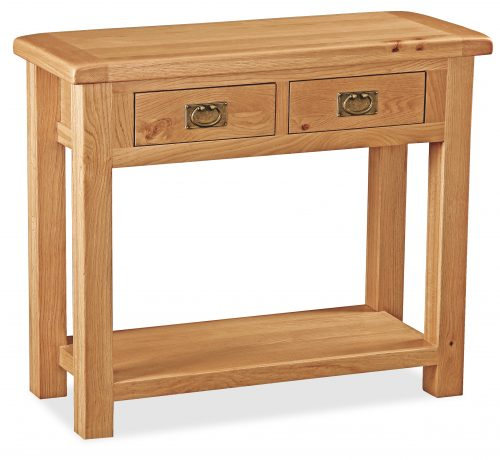 Salisbury Console Table - Clearance Factors