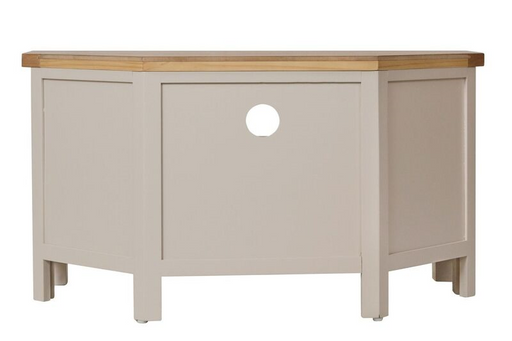 Radley Corner TV Unit - Clearance Factors