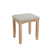 Gatley Dressing Table Stool - Clearance Factors