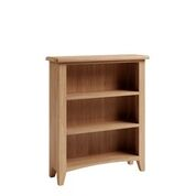 Gatley Small Wide Bookcase