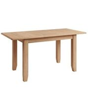 Gatley 1.2m Extending Table - Clearance Factors