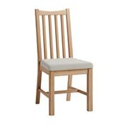 Gatley Dining Chair - Clearance Factors