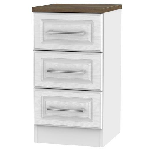Kent 3 Drawer Locker - Clearance Factors