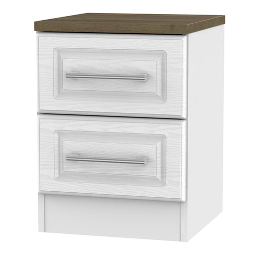 Kent 2 Drawer Locker - Clearance Factors