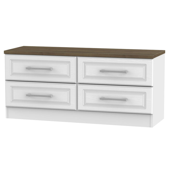 Kent 4 Drawer Bed Box - Clearance Factors