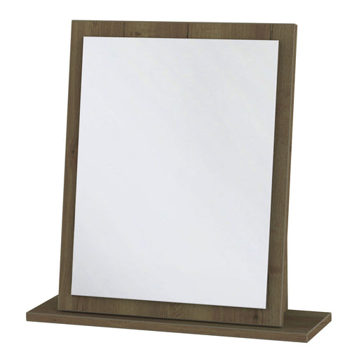 Kent Small Mirror - Clearance Factors