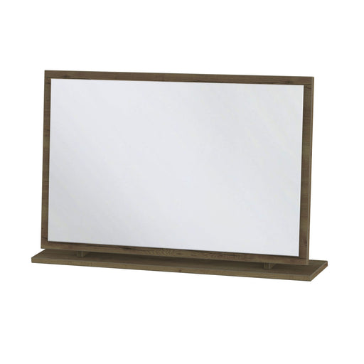 Kent Large Mirror - Clearance Factors