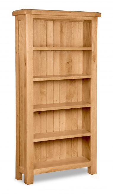 Salisbury Large Bookcase - Clearance Factors