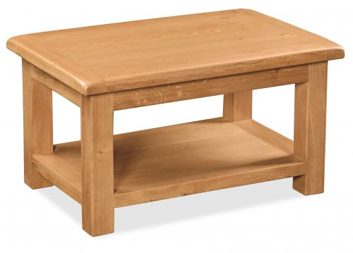 Salisbury Large Coffee Table - Clearance Factors