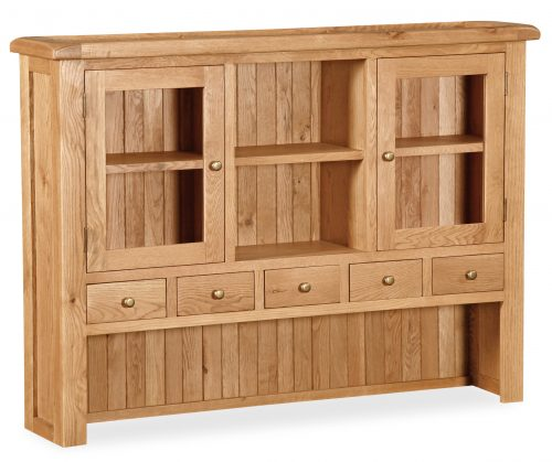 Salisbury Large Dresser Top - Clearance Factors