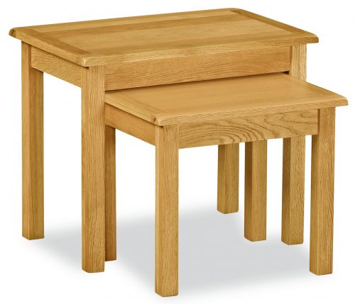 Salisbury Lite Nest Of Tables - Clearance Factors