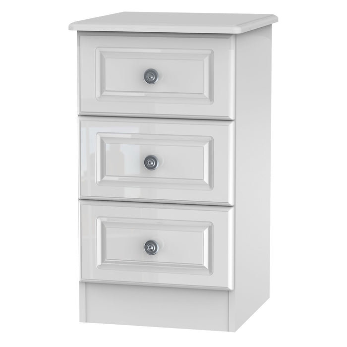 Pembroke 3 Drawer Locker - Clearance Factors