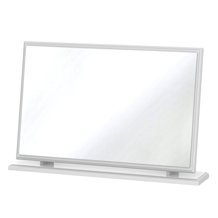Pembroke Large Mirror - Clearance Factors