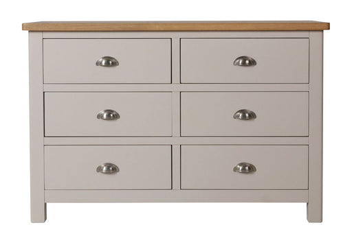 Radley 6 Drawer Chest - Clearance Factors