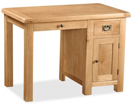 Salisbury Single Desk - Clearance Factors