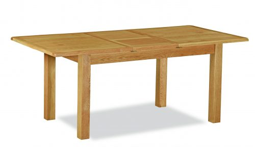 Salisbury Lite Small Extending Dining Table - Clearance Factors