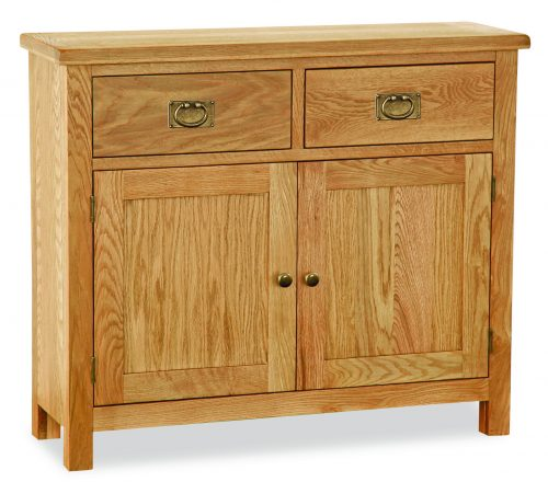 Salisbury Lite Small Sideboard - Clearance Factors