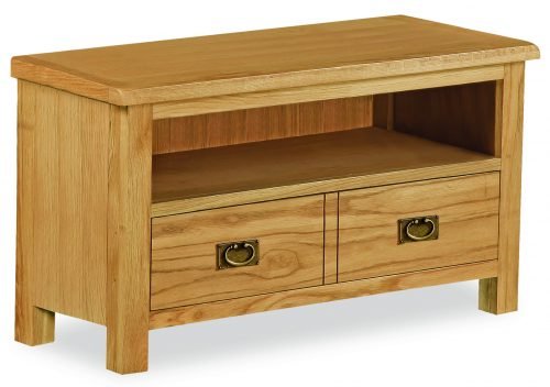 Salisbury Lite Small TV Unit - Clearance Factors