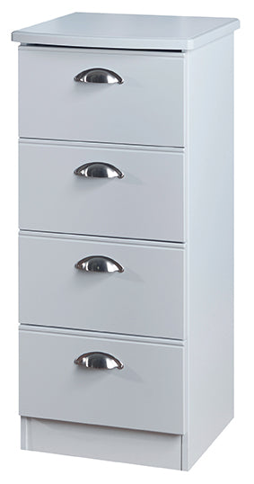 Victoria 4 Drawer Locker - Clearance Factors