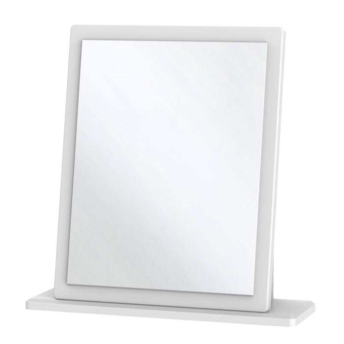 Warwick Small Mirror - Clearance Factors