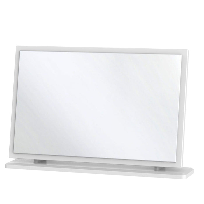 Warwick Large Mirror - Clearance Factors