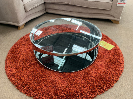 Tango Coffee Table - Clearance Factors
