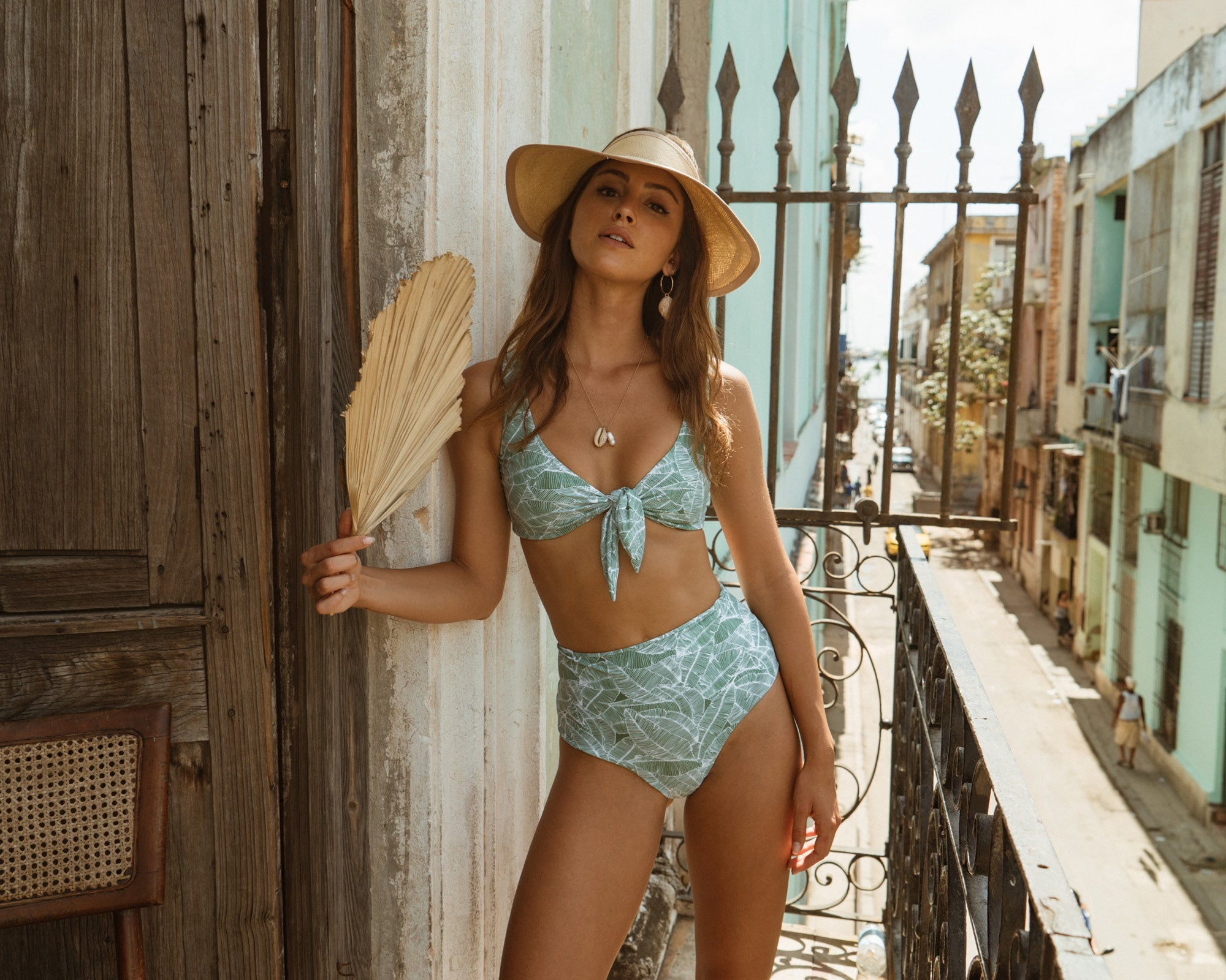 Citrine Swim Resort 2018 Lookbook Cute Bikinis
